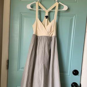 Semi formal Gap dress. Size 2 EUC.
